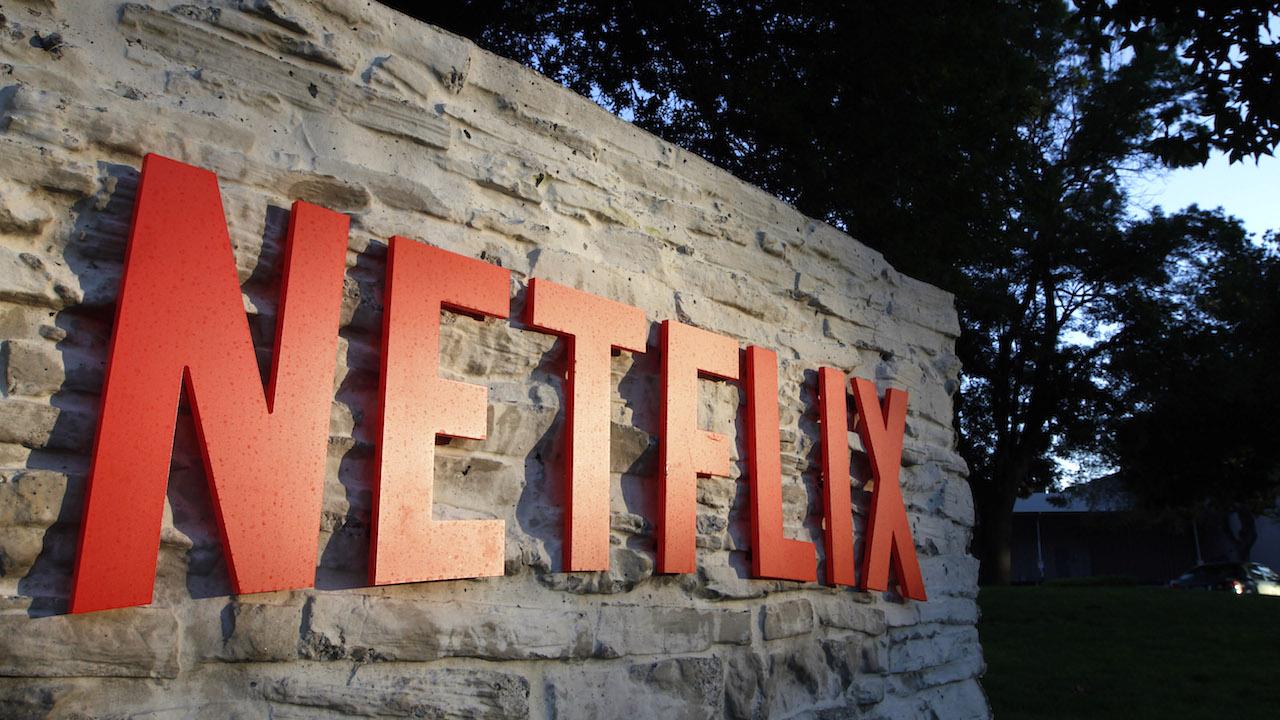 Netflix disponible en France depuis ce matin