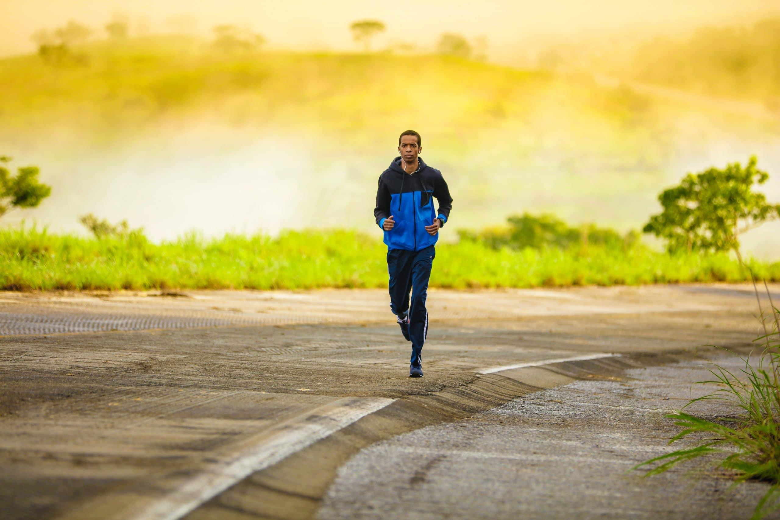 Top 10 des applications pour courir en tant que débutant